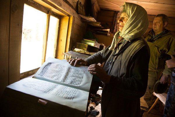 Где живет сибирская отшельница Агафья Лыкова?