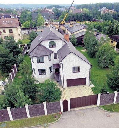 Узнаем, где живёт Екатерина Климова