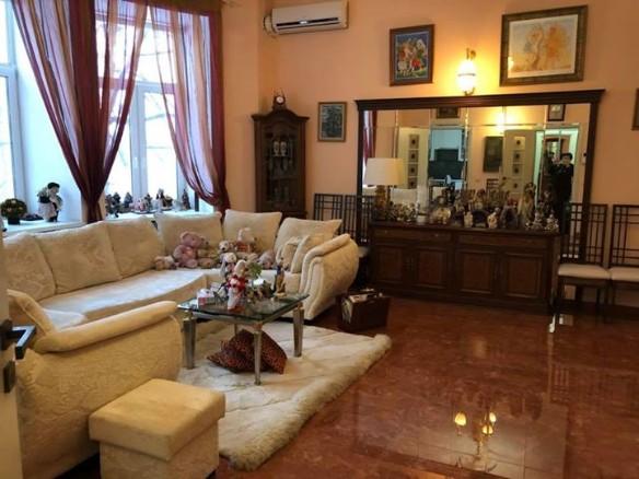 Роскошный дом Эммануила Виторгана