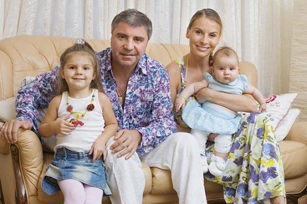 Где живет Сосо Павлиашвили