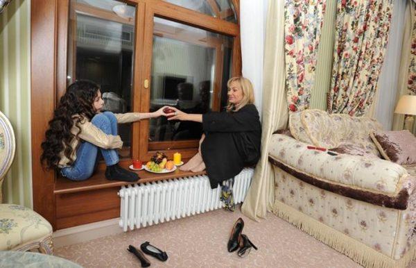 Роскошные дома Натальи Андрейченко