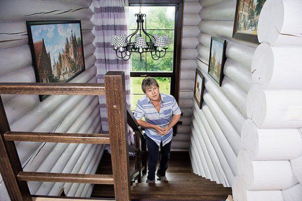 Где живет Алексей Глызин