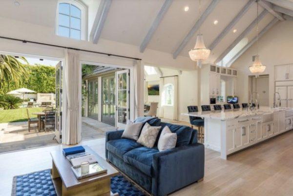 Как выглядят дома Мадонны
