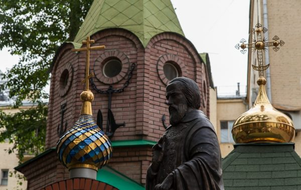 Как выглядит дом Федора Конюхова
