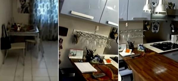 Как выглядит квартира Николая Цискаридзе