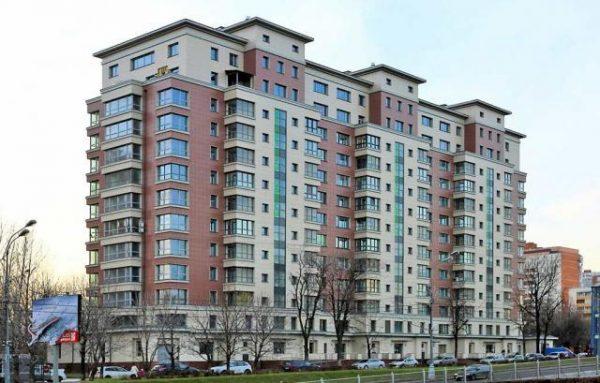 Как выглядят апартаменты Прохора Шаляпина и Цымбалюк-Романовской