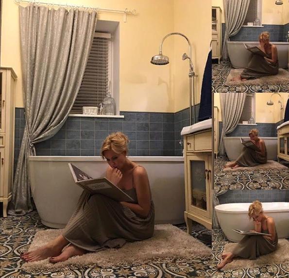 Недвижимость актрисы Марии Куликовой