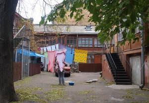 Где живет Михаил Жванецкий