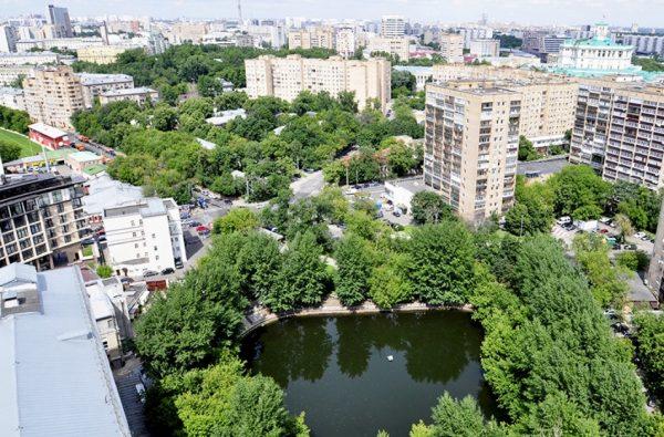 Недвижимость Константина Хабенского