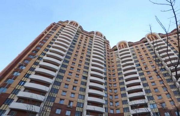 Впечатляющие дома Виталия Гогунского