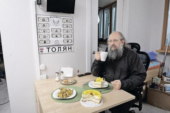 Как и где живёт сегодня Анатолий Вассерман