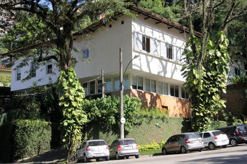 Как выглядит дом Моники Белуччи