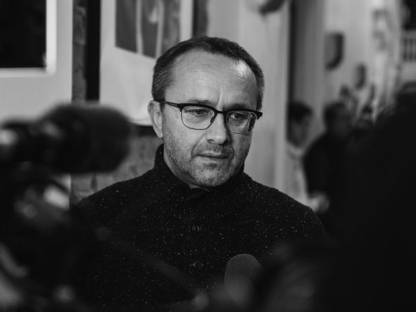 Где сейчас живет Андрей Звягинцев