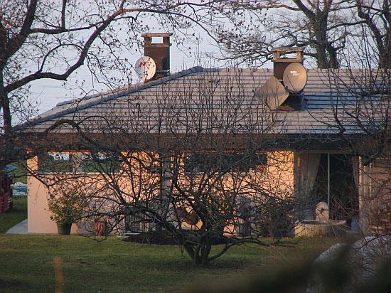 Как выглядит дом Игоря Коломойского