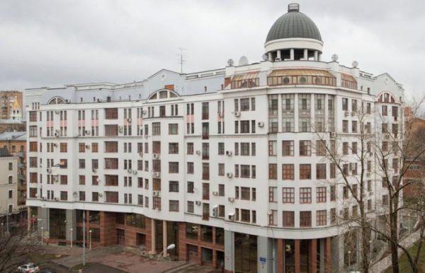 Как выглядит дом Андрея Григорьева-Апполонова