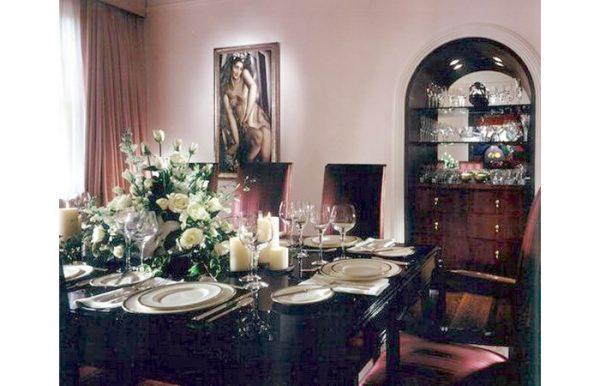 Умопомрачительные дома Мадонны