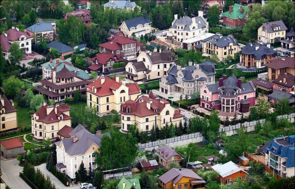 Где живет Сергей Галицкий
