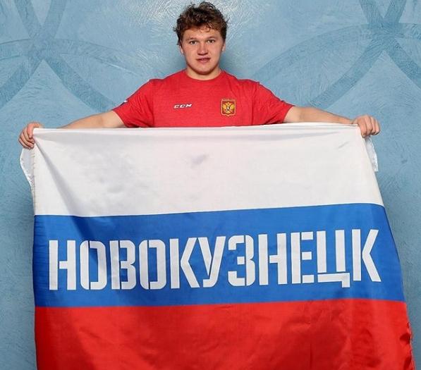 Где и с кем живет Кирилл Капризов