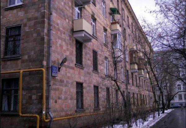 Где сейчас живет Андрей Губин