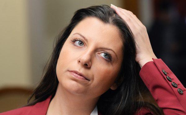 Где и с кем живет Маргарита Симоньян
