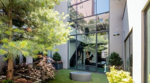 Как выглядят дома Роберта Де Ниро