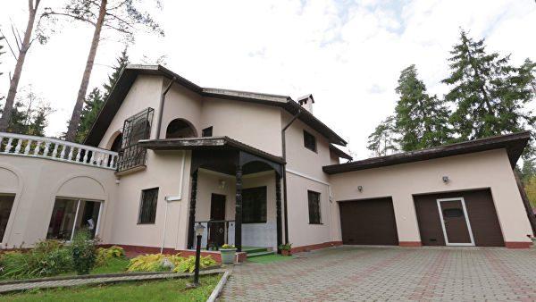 Где живет Николай Носков