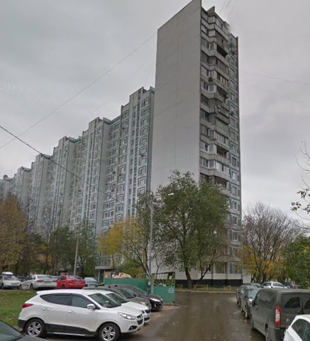Как выглядит квартира Эрика Давидовича