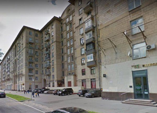 Где живет Галина Польских