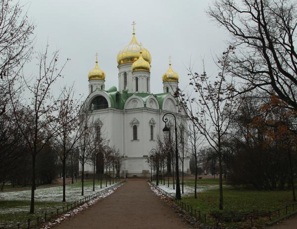 Где живет музыкант Вячеслав Бутусов