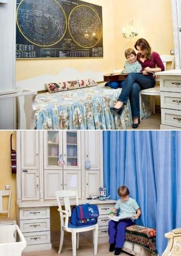 Где живет Ольга Будина
