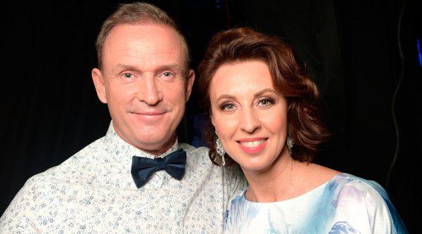 Где сейчас живут Виктор Рыбин и Наталья Сенчукова