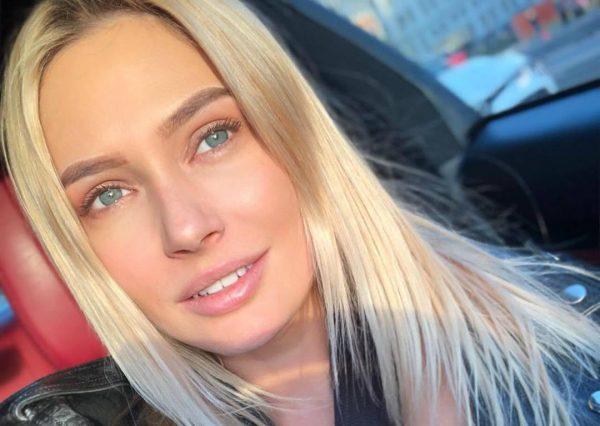 Где живет Наталья Рудова
