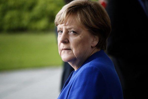 Как выглядит дом Ангелы Меркель в Берлине