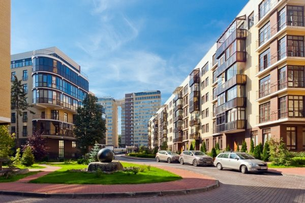 Шикарные дома Дмитрия Рогозина
