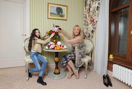 Как выглядит дом Андрейченко Натальи