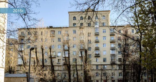 Как выглядит дом Вячеслава Добрынина