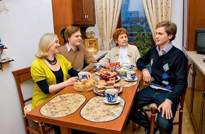 Как выглядит дом актрисы Марины Яковлевой