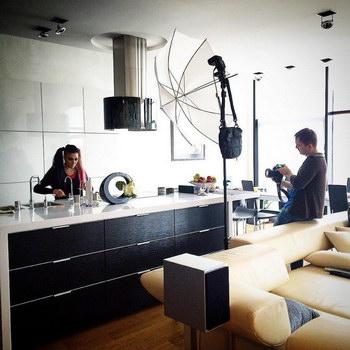 Как выглядит квартира певицы Линды