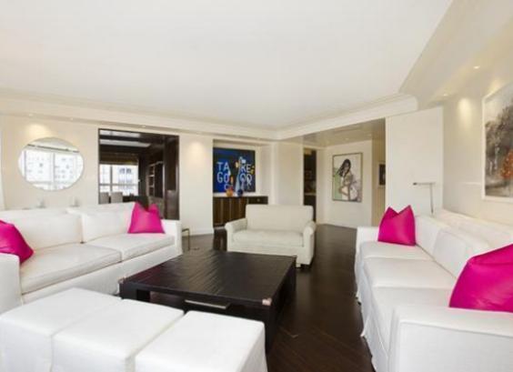Как выглядит недвижимость модели Адрианы Лима
