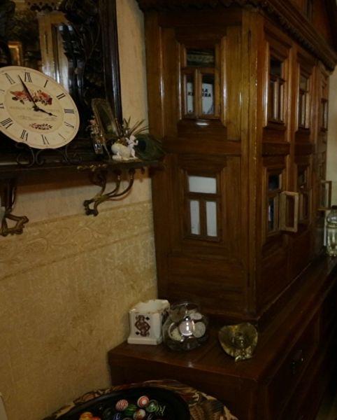 Как выглядит дом Екатерины Рождественской