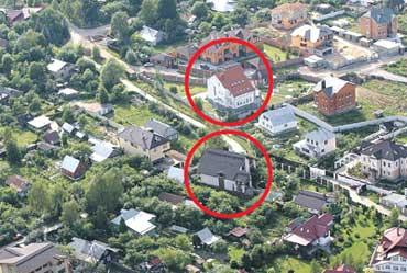 Как выглядит дом Леонида Ярмольника
