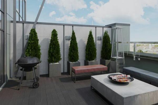 Как выглядит новая двухэтажная квартира Настасьи Самбурской