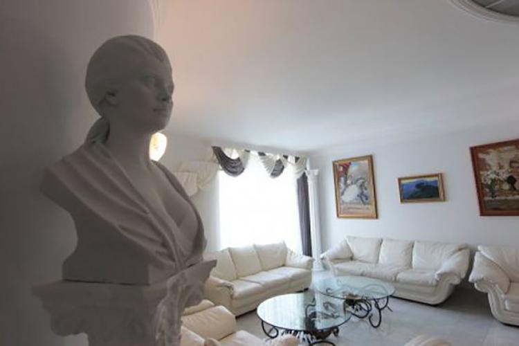 Как выглядят дома и квартиры Лены Лениной