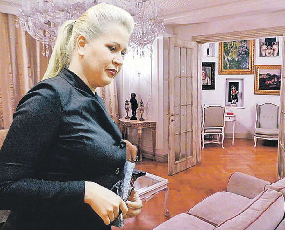 Как выглядит недвижимость Анатолия Сердюкова
