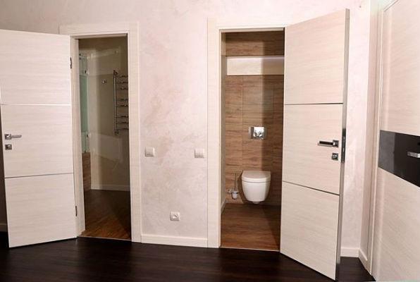 Как выглядит квартира Андрея Черкасова