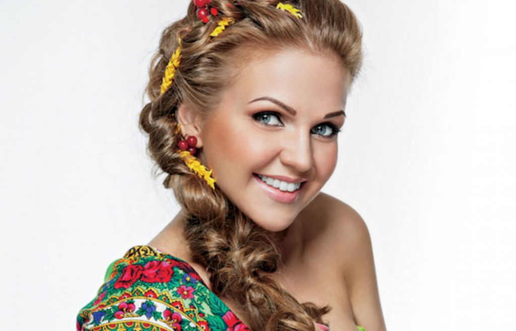 Где живёт народная певица Марина Девятова