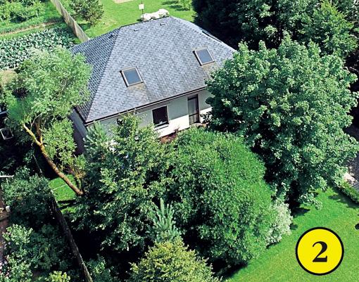 Как выглядит недвижимость Ольги Шелест