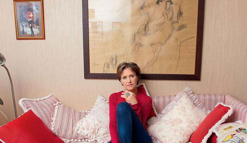 Как выглядит недвижимость актрисы Ирины Розановой