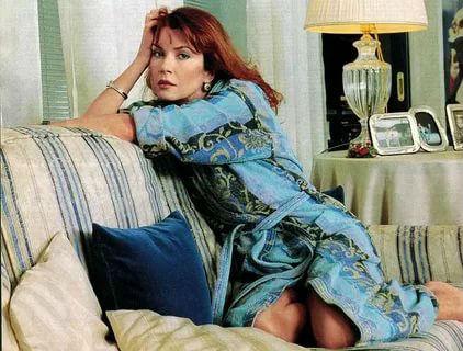 Как выглядит дом актрисы Веры Сотниковой