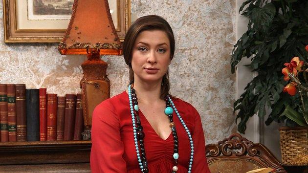Где живет телеведущая Мария Ситтель